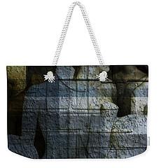 Strong, Fearless, Beautiful  Weekender Tote Bag