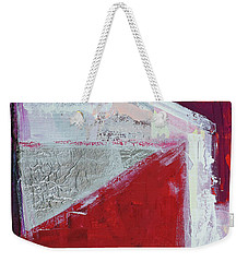 Structure No 3 Weekender Tote Bag
