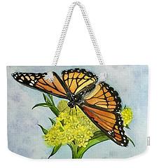 Stunning Sunning Weekender Tote Bag