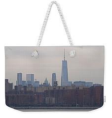 Stuy Town Weekender Tote Bag
