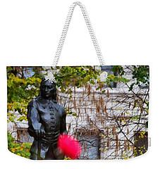 Stuyvesant Square Park Nyc  Weekender Tote Bag