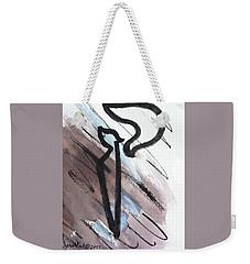 Stylish Kuf Weekender Tote Bag