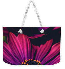 Weekender Tote Bag featuring the photograph Sublime by Sharon Mau
