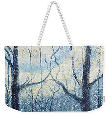 Sublimity Weekender Tote Bag by Holly Carmichael