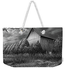 Sublimity Weekender Tote Bag by Phil Koch