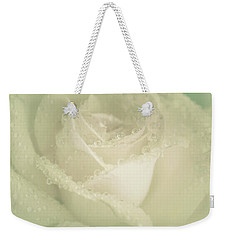 Weekender Tote Bag featuring the photograph Subtle Beauty by The Art Of Marilyn Ridoutt-Greene