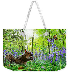 Such A Perfect Day Weekender Tote Bag