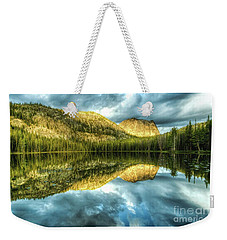 Sugar Loaf Weekender Tote Bag