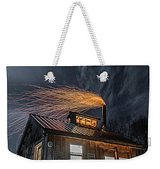 Sugarhouse 2017 Weekender Tote Bag