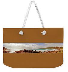 Sugarloaf Rock Panorama I Weekender Tote Bag