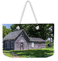 Sullender's Store Weekender Tote Bag by Kathy McClure