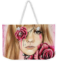 Sullenly Sweet  Weekender Tote Bag