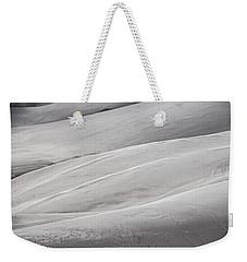 Sullied Weekender Tote Bag