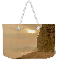 Sultry West Bay Weekender Tote Bag