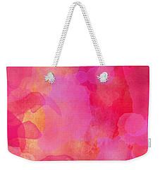 Summer 01 Weekender Tote Bag