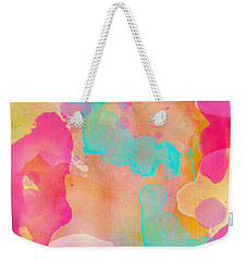 Summer 08 Weekender Tote Bag