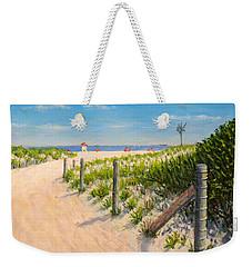 Summer 12-28-13 Weekender Tote Bag