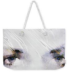 Summer 2016 Weekender Tote Bag by Ed Hall
