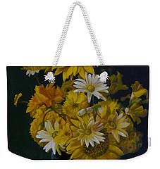 Summer Abundance Weekender Tote Bag