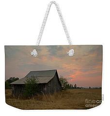 Summer Barn Weekender Tote Bag