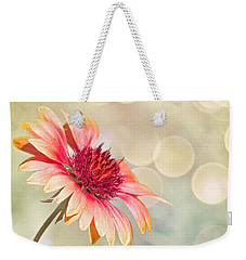Summer Bliss Weekender Tote Bag