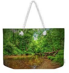 Summer Breeze II Weekender Tote Bag