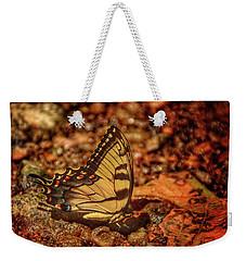 Summer Breeze Iv Weekender Tote Bag