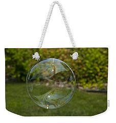 Summer Bubble Weekender Tote Bag