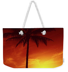 Summer By The Sea Weekender Tote Bag