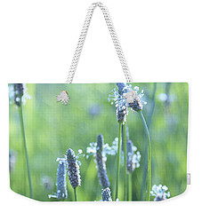 Summer Charm Weekender Tote Bag by Aimelle