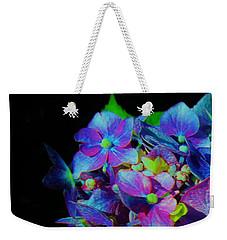 Summer Color Symphony Weekender Tote Bag