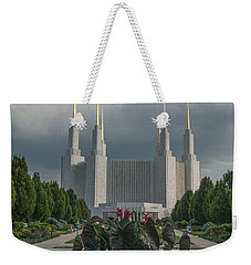 Summer Day At The Lds Weekender Tote Bag