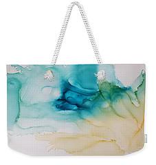 Summer Day Weekender Tote Bag