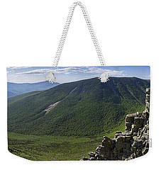 Summer Day On Bondcliff Weekender Tote Bag