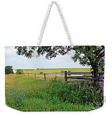Summer Day Weekender Tote Bag