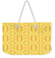 Summer Daze Weekender Tote Bag