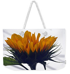 Weekender Tote Bag featuring the photograph Summer Delight by Richard Ricci