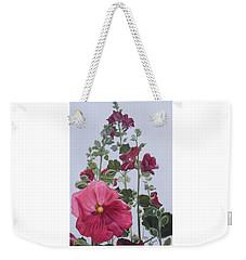 Summer Dolls Weekender Tote Bag