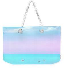 Summer Dreams Weekender Tote Bag