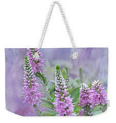 Summer Dreams Weekender Tote Bag by Betty LaRue