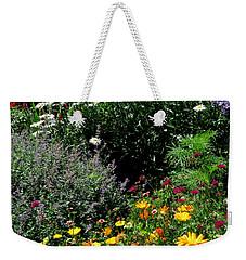 Summer Flowers 2 Weekender Tote Bag