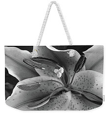 Summer Flowers IIi Weekender Tote Bag