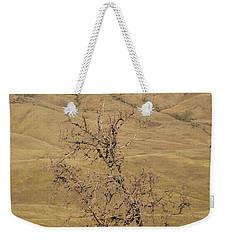 Summer Idaho Weekender Tote Bag