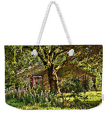 Summer In Holland-2 Weekender Tote Bag