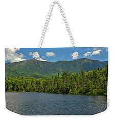 Summer In The Whites Weekender Tote Bag