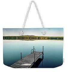 Summer Is Gone Weekender Tote Bag