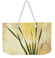 Weekender Tote Bag featuring the photograph Summer Is Short 1 by Ari Salmela