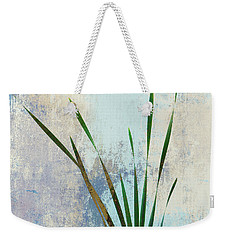 Weekender Tote Bag featuring the photograph Summer Is Short 2 by Ari Salmela