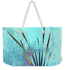 Weekender Tote Bag featuring the photograph Summer Is Short 3 by Ari Salmela