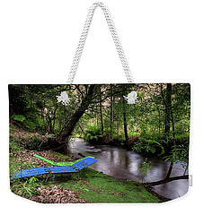Summer Lovin' Weekender Tote Bag by Tim Nichols